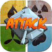Attack Your Friends, Risk game APK for Bluestacks
