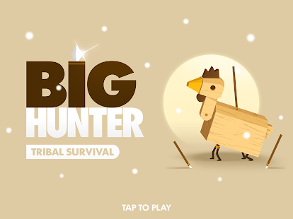 Game Big Hunter APK for Kindle