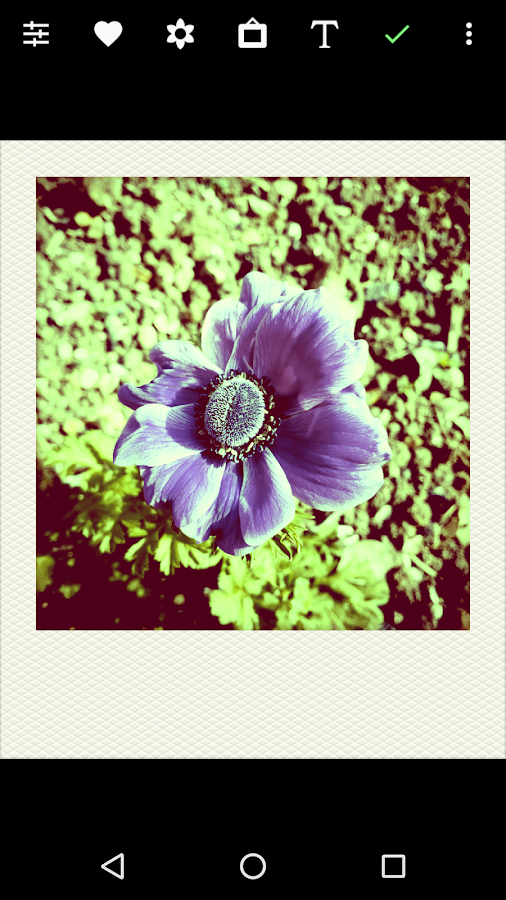 Vignette・Photo effects Screenshot 3