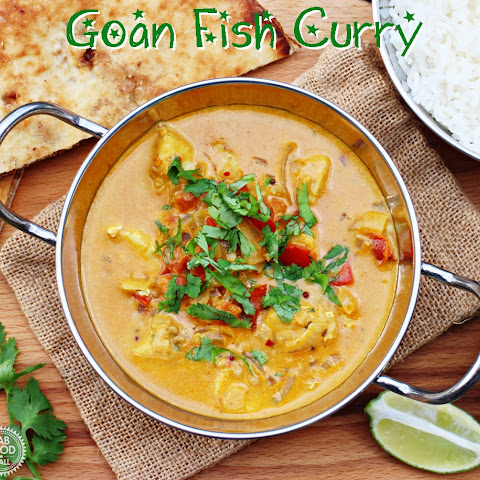 Simply Cook Review and Goan Fish Curry