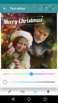 Christmas Photo Frames 🎄 🎅 APK screenshot thumbnail 5