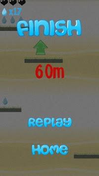 Flippy Bottle Flip apk screenshot