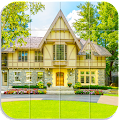 Game Tile Puzzle Dream Home APK for Kindle