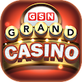 GSN Grand Casino - FREE Slots APK Descargar