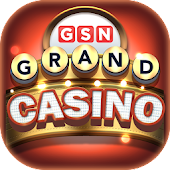 Download GSN Grand Casino - FREE Slots APK for Laptop