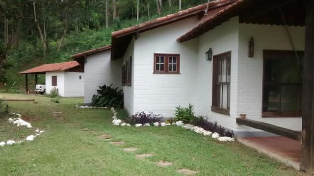Fazenda / Sítio à venda em Teresópolis, Venda Nova