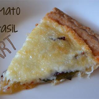 Tomato Basil Mayo Recipes