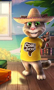 Talking Tom Cat 2 APK for Kindle Fire