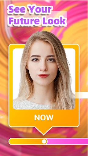Older Face - Aging Face App, Face Scanner For PC