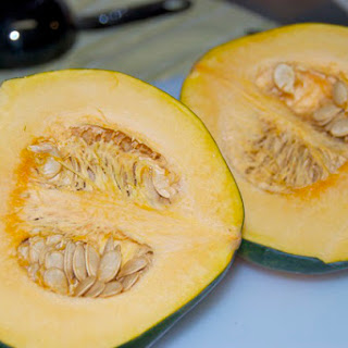 Acorn Squash Honey Cinnamon Recipes