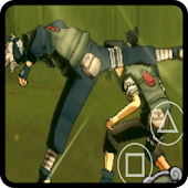 Game Ninja Heroes Storm Revolution apk for kindle fire