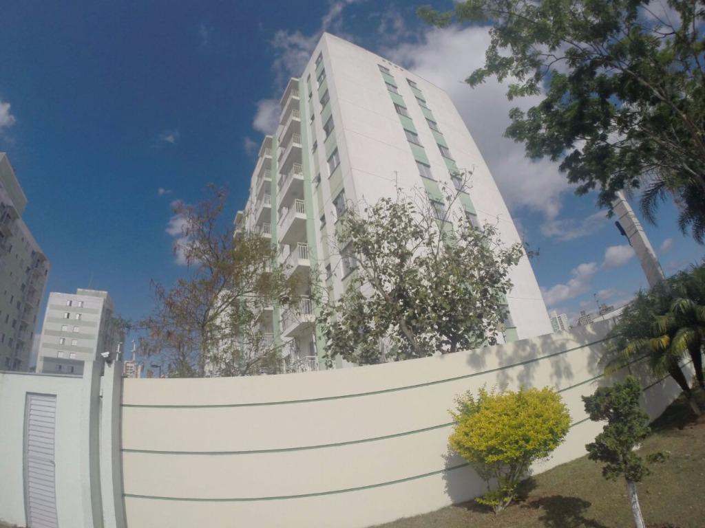 Apartamento  residencial à venda, Santana, São José dos Camp