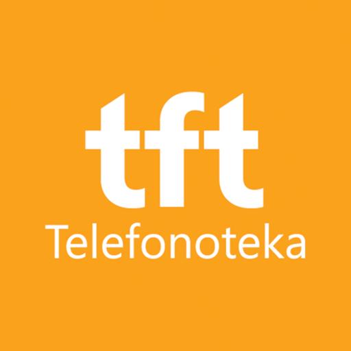 Android aplikacija Telefonoteka