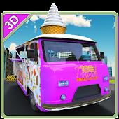 Ice Cream Truck Simulator APK for Ubuntu