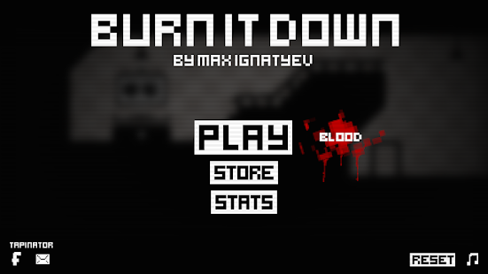 Burn It Down (Mod Hints/Ad-Free)