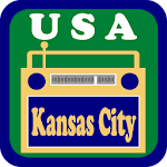 USA Kansas City Radio APK Image