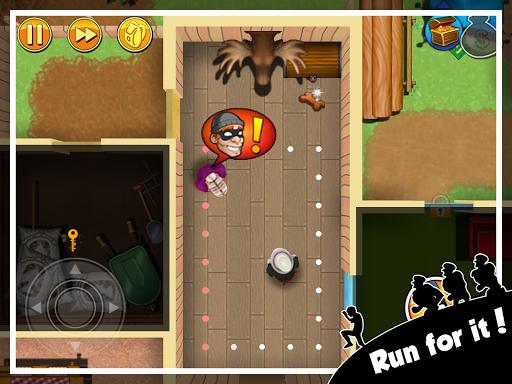Robbery Bob screenshot 9