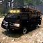 Asia Truck Driver Simulation - Cargo Transport
