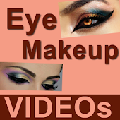 Free Download Eye Makeup VIDEOs Tutorial APK for Samsung