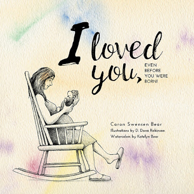 I loved you... cover