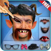 Funny Photo Editor APK for Bluestacks