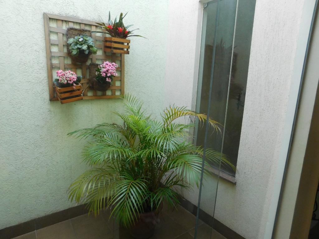 Casa 4 Dorm, Parque do Colégio, Jundiaí (CA1069) - Foto 8