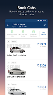 App MakeMyTrip-Flights Hotels Cabs APK for Windows Phone