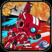 Download Robot war fighting games x 3 APK for Laptop