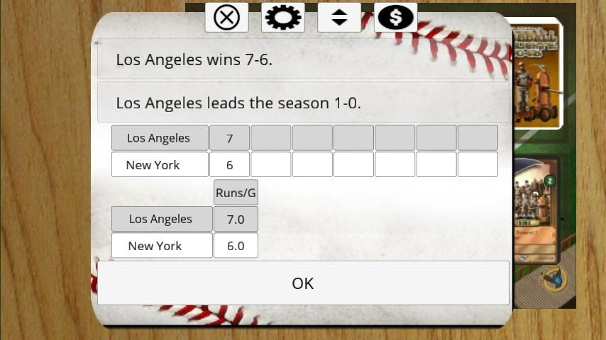 Baseball Highlights 2045 Screenshot 3