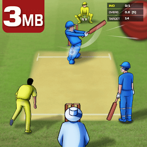 Cricket Championship 2019 - 3 MB For PC (Windows & MAC)