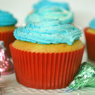 Buttercream Frosting Icing Recipes