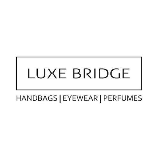 Luxe Bridge, ,  logo