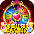Game Double Fun Casino Slots Game APK for Kindle