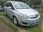 продам авто Opel Zafira Zafira B