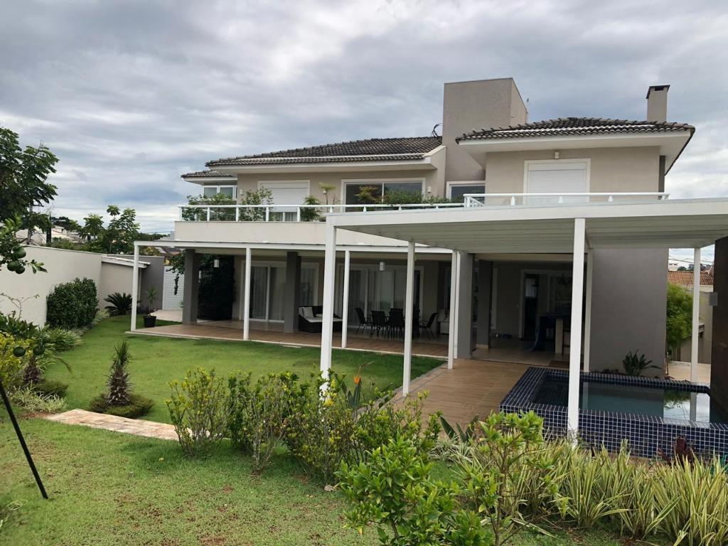 [Casa com 5 dormitórios para venda e locação - Portal do Paraíso II - Jundiaí/SP]