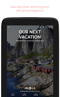 Flipboard: News For Any Topic APK for Blackberry