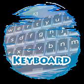 Unfinished puzzle Keypad Skin