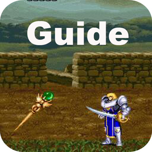 Guide for Knights (app)