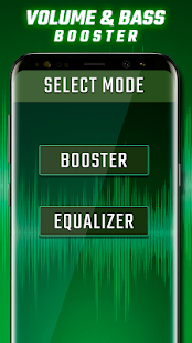 Volume & Bass Booster for pc