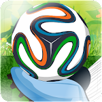 Flap Soccer - World Football Icon