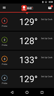 App Weber® iGrill® apk for kindle fire