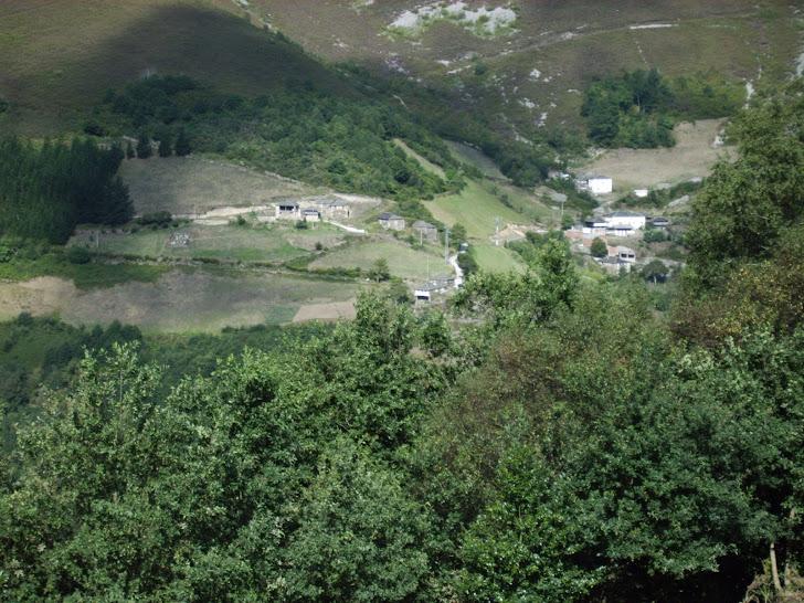 Tejedal, La