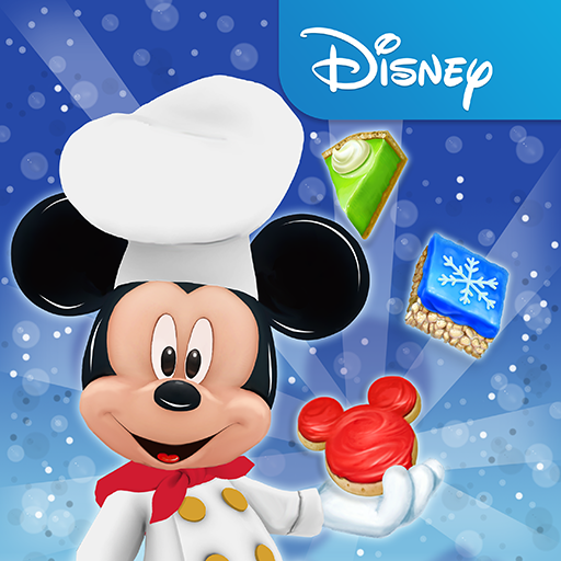 Disney Dream Treats (game)