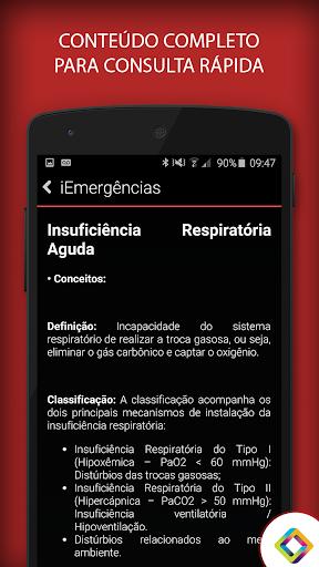 Emergências Clínicas, Medicina - screenshot