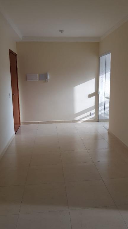 Apartamento com 2 dormitórios à venda, 57 m² por R$ 199.000 - Vila Progresso - Sorocaba/SP