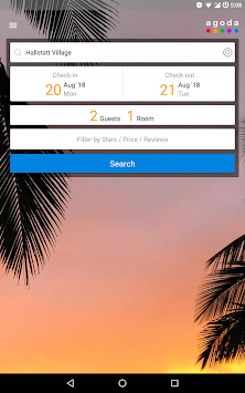 Agoda – Hotel Booking Deals APK screenshot thumbnail 21
