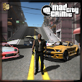 Mad City Crime 2 APK baixar