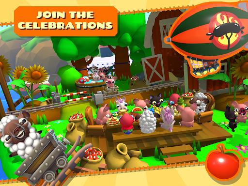 Bacon Escape screenshot 9