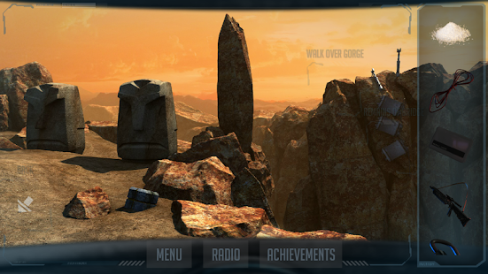Morningstar: Descent Deadrock- screenshot thumbnail