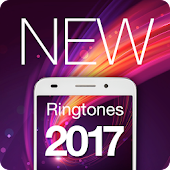 App New Ringtones 2017 APK for Kindle